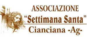 Associazione Settimana Santa Cianaciana